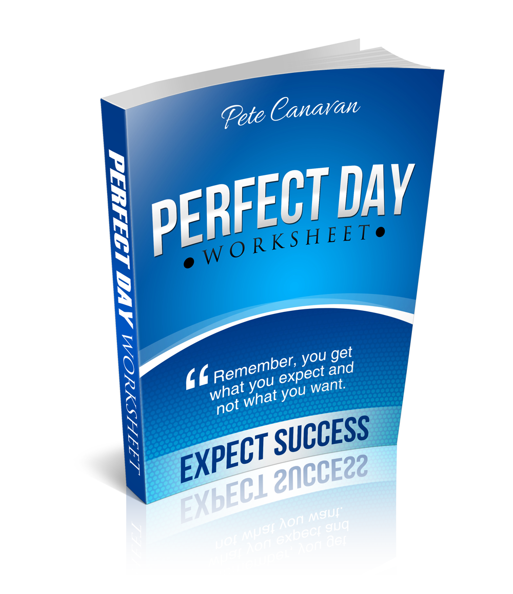 Your Perfect Day - How To Create Your Ideal FutureBest Success ...